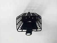 Кормушка металлическая фидерная 60 г