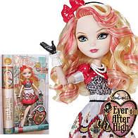 Кукла Ever After High Apple White Hat-tastic Party Эвер Афтер Хай Эпл Уайт Чайная вечеринка