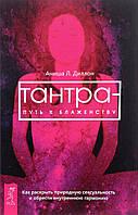 Тантра - путь к блаженству. Как раскрыть природную сексуальность и обрести внутреннюю гармонию. Диллон А.