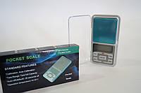 Pоскет Scale от 0,01 до 100 гр.Весы ювелирные / лабораторные, фото 1