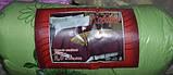 Одеяло двуспальное 170х200 см поликоттон двойной силикон TM KRISPOL, фото 2