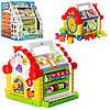 Развивающая игрушка Теремок 9196 Play Smart