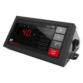 Контроллер KG Elektronik SP-30 PID для твердотопливных котлов