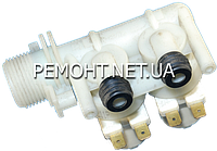 Клапан СМА Ariston/Indesit AL109 XE