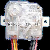 Часы стиральной машины полуавтомат одинарные 4+3 провода