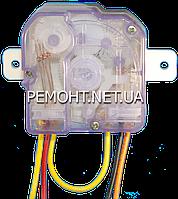 Часы стиральной машины полуавтомат одинарные 6 проводов