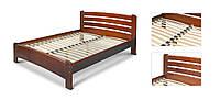 Деревянная кровать Флора 1600х2000