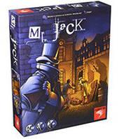 Мистер Джек (Mr. Jack)