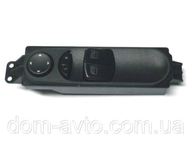 Блок кнопок управления кнопки стеклоподьемников 6395450913 вито mercedes Vito 639 виано