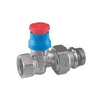 "Giacomini R402TG 1/2"" клапан термостатический проходной"