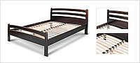 Ліжко з дарева Сіма 1600х2000, фото 1