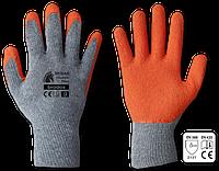 Перчатки защитные HUZAR CLASSIC PLUS латекс, размер 11