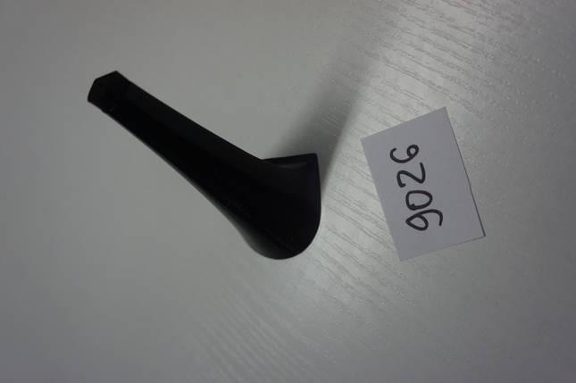 Каблук женский пластиковый 9026 h-9,2 см., фото 2