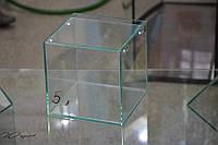 Нано аквариум с крышкой на 5л