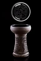 Чаша Kaya Black Tradi Bowl Tobacco, фото 1