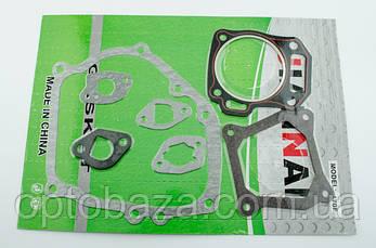 Комплект прокладок двигателя для мотопомп (6,5 л.с.), фото 3