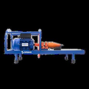 Дровокол электрический Sadko ES-2200, фото 2