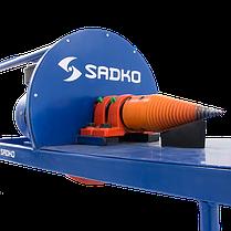 Дровокол электрический Sadko ES-2200, фото 3