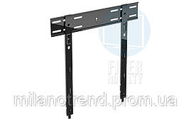"""GARDINER - Ультра-тонкий, сертифицированный кронштейн для LCD, LED, плазменных панелей 32""""- 55"""""""