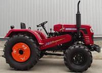 Трактор Shifeng SF244B (24 л.с., дизель, 4х4, ремень)