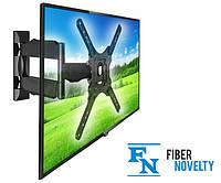 """DF400 - Высококачественный вращающийся кронштейн для ЖК-мониторов и телевизоров, LED 32 """"- 52"""""""
