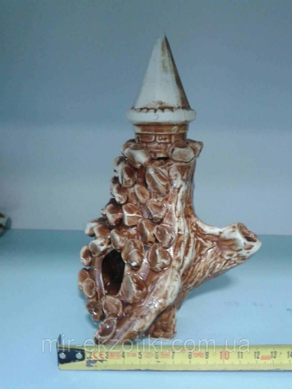 С238 Башня на скале