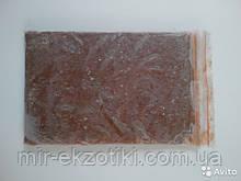 Замороженный корм для рыб дафния 1кг
