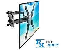 "P5 -  Высококачественный, вращающийся кронштейн для LCD, LED, плазма 32 ""- 55"""