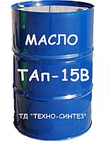 Масло трансмиссионное ТАП-15В (200л)