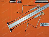 Шлейф матрицы для ноутбуков  Fujitsu LifeBook AH522, AH532, LH522, LH532, LED 40pin (v.1)