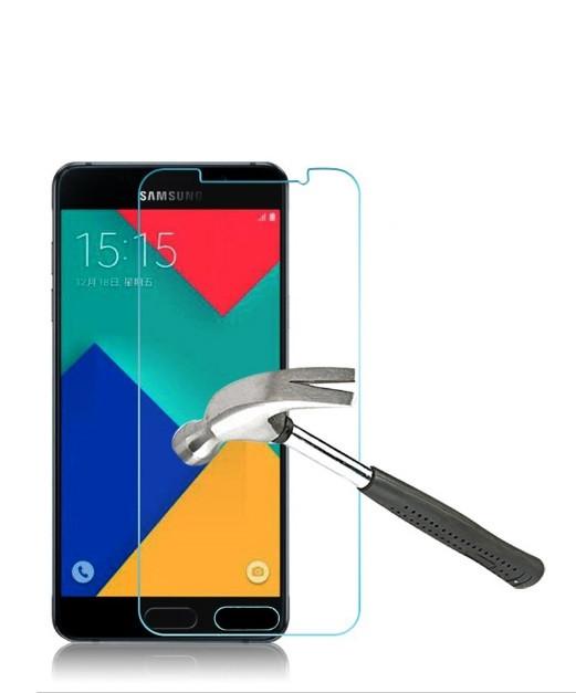 Защитное стекло Samsung Galaxy J5 /J510H (2016 год)
