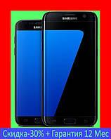 Samsung Galaxy S7 Новый  С гарантией 12 мес  мобильный телефон /   самсунг /s5/s4/s3/s8/s9/S30