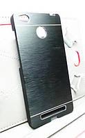 """Чехол накладка """"Steel"""" для Xiaomi Redmi 3 / 3S / 3 Pro / 3x"""