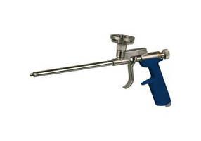 Пистолет для нанесения полиуретановой пены  2,1мм Miol 81-680