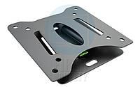 """FN203 - Стойка плоская, кронштейн для ЖК-мониторов, LED 13 """"-27"""""""
