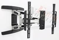"""FN316 - Высококачественный вращающийся кронштейн для ЖК-мониторов и телевизоров LED 37 """"- 70"""""""
