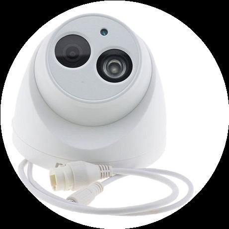 Проводные видеокамеры