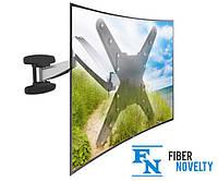 """М94 - Высококачественный держатель (крепление) для 3D-телевизоров и LED мониторов, LCD 23 """"- 55"""""""