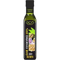 Кунжутное масло холодного отжима Eco-Olio, 250 мл