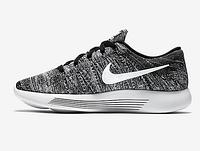 Кроссовки мужские Nike LunarEpic Low grey