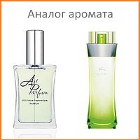 166. Духи 40 мл Touch of Spring Lacoste