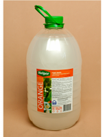 Жидкое мыло Helper сицилийский апельсин 5л