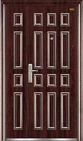 Ремонт, регулировка китайских дверей, с крабовым механизмом Днепропетровск
