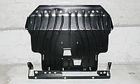 Защита картера двигателя и кпп Ford Focus III 2011-, фото 1