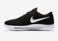 Кроссовки мужские Nike LunarEpic Low black