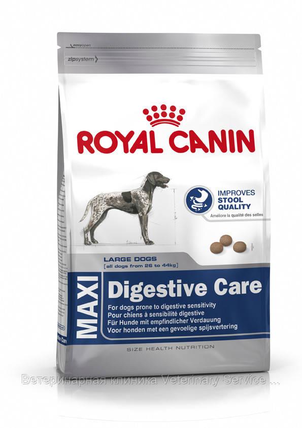 Maxi Digestive care (15 kg)