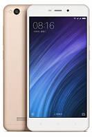 Смартфон Xiaomi redmi 4a 2/16 GB (GOLD). Гарантия в Украине!