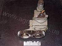 Масляный насос ЯМЗ-236-238 (нового образца) Китай,  236-1011014-Г