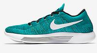 Кроссовки мужские Nike LunarEpic Low green