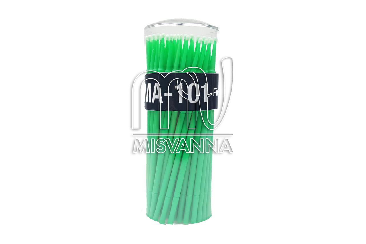 Микробраш для ресниц, MA-101 Fine